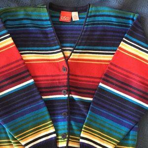 Liz & Co Cotton Sweater